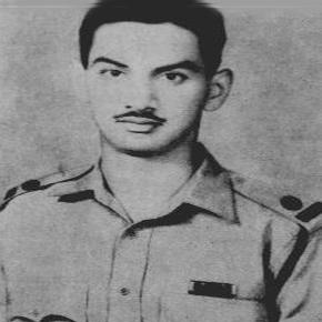 Major Mohammed Azam Rajput