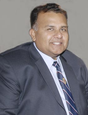 Sardar Abdul Nabi Thahim