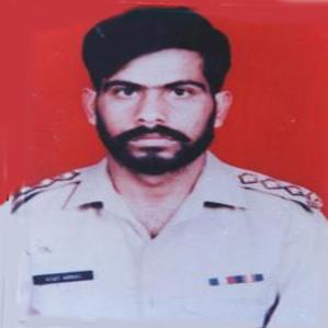 Capt. Asad Abbas Kazmi