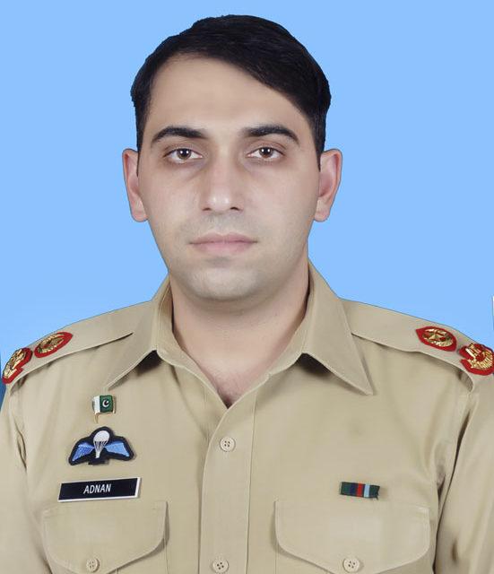 Adnan Sharif, 95137/Iqbal