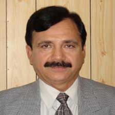 Capt.(R)PN A.R. Arshad