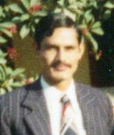 Mr. Aijaz Hussain