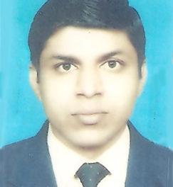 Mr. Akhtar Hussain Baladi