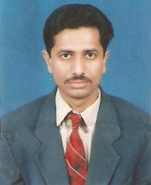 Mr. Asif Maqbool
