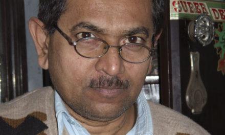 Prof. Syed Atiq Ahmed Jilani