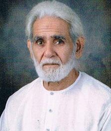Prof. Hasnain Mahdi Syed