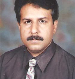 Mr. Kashif Zia Durrani