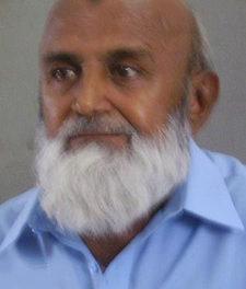 Dr. Madad Ali Qadri