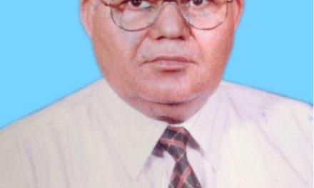 Prof. Chaudhry Abdul Ghani