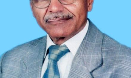 Mr. Ahmed Ghulam Rasool