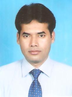 Mr. Pervez Ahmed Salman