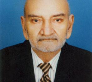 Prof. Syed Wasiul Hasan